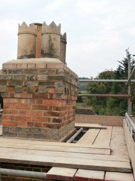 Chimney Repairs Maintenance Amp Restoration